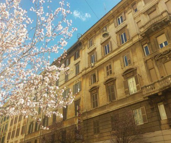 Architektur in Rom