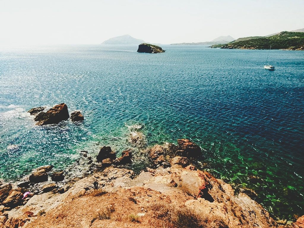 Griechenland Rundreise