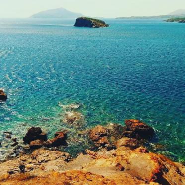 Eine Rundreise durch Griechenland