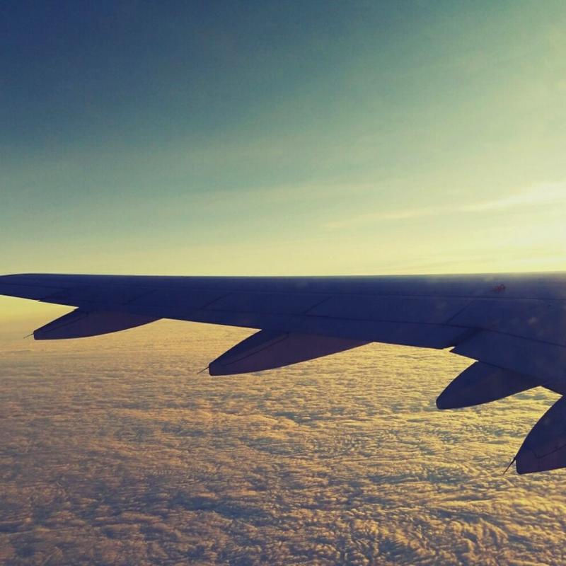 Ein Leben mit Flugkrankheit - Aerosinusitis