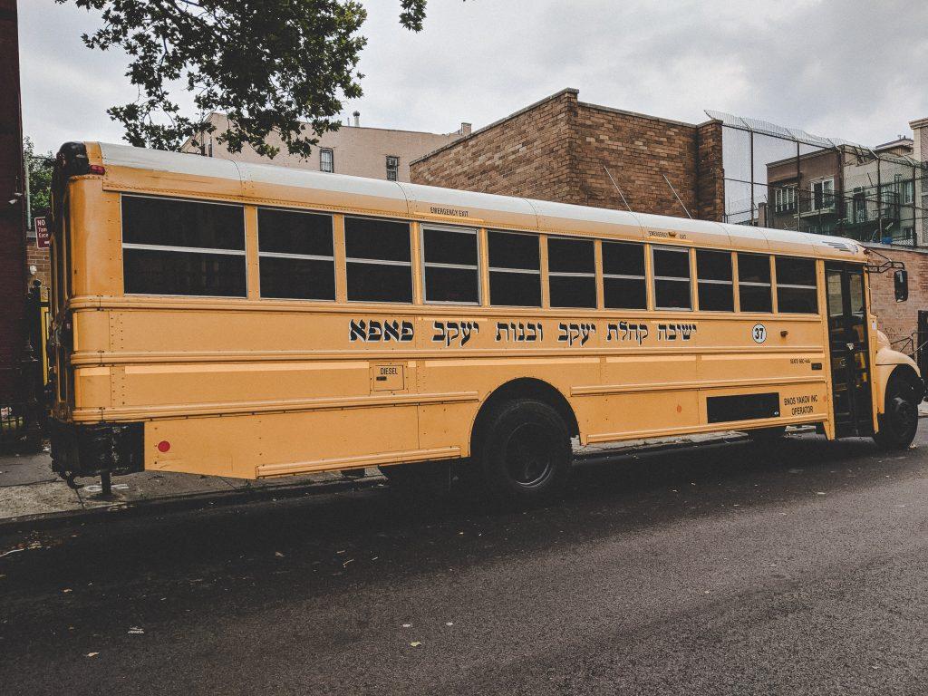 Die Schulbusse