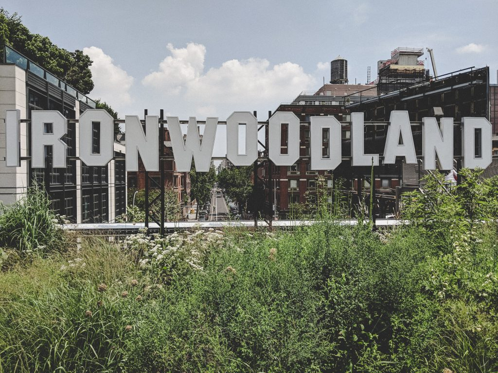 Ironwoodland