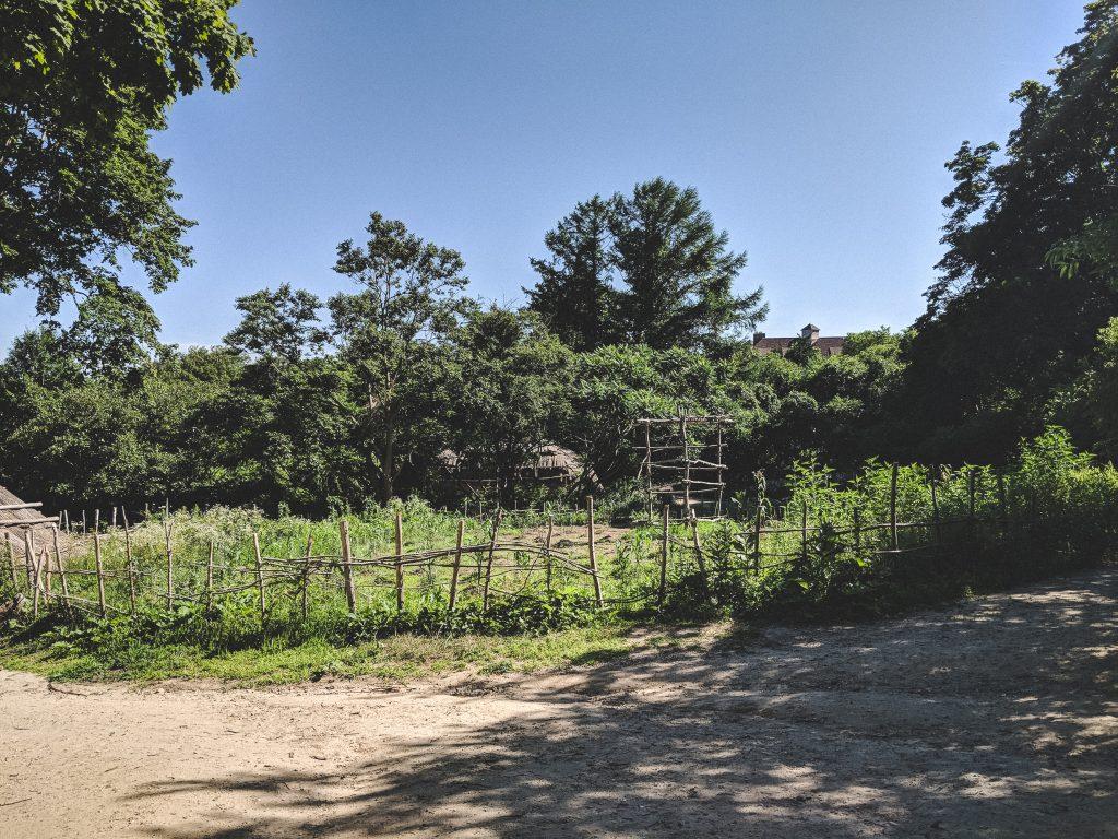Anbaugebiete für Pflanzen