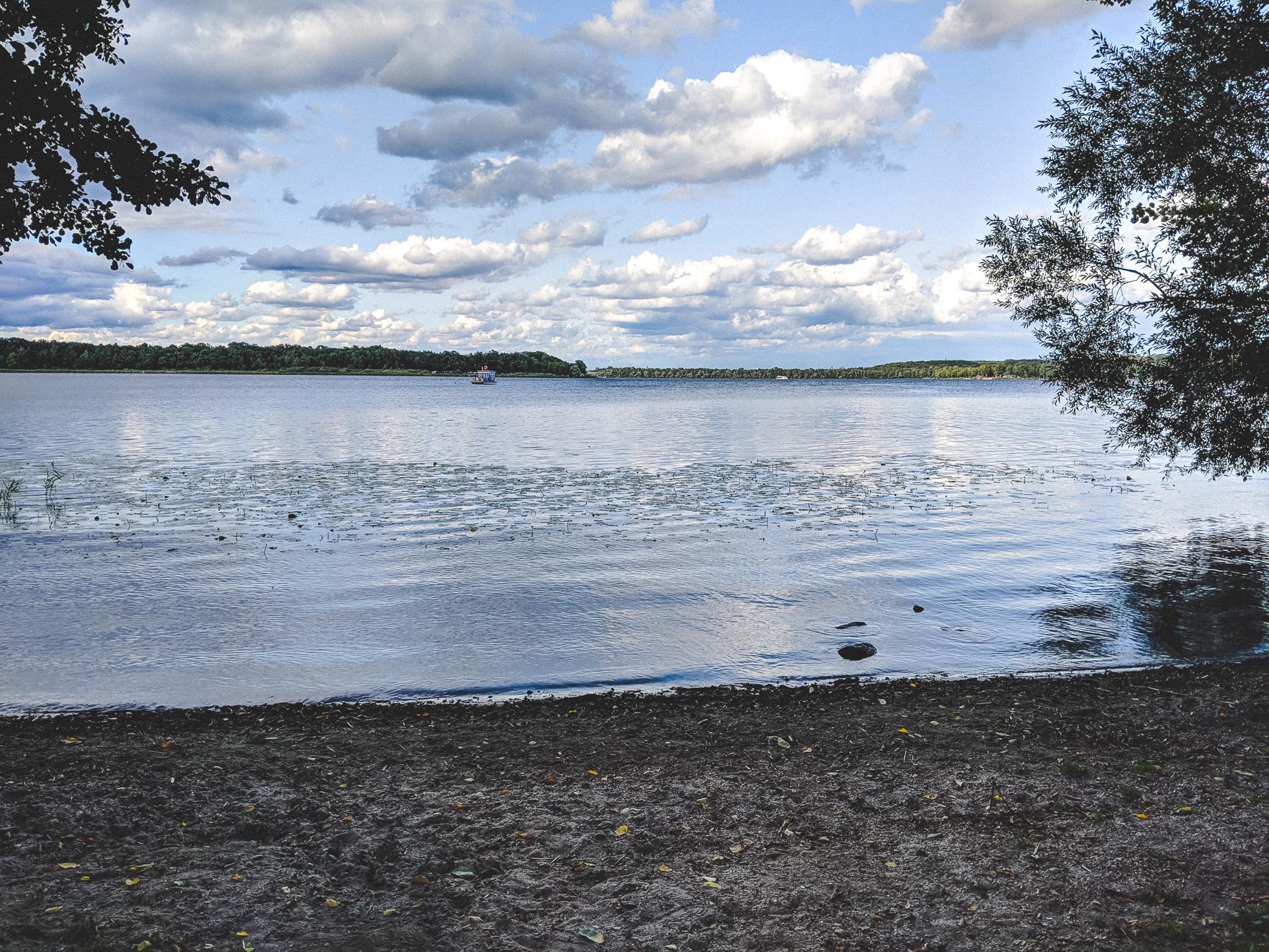 Der Templiner See