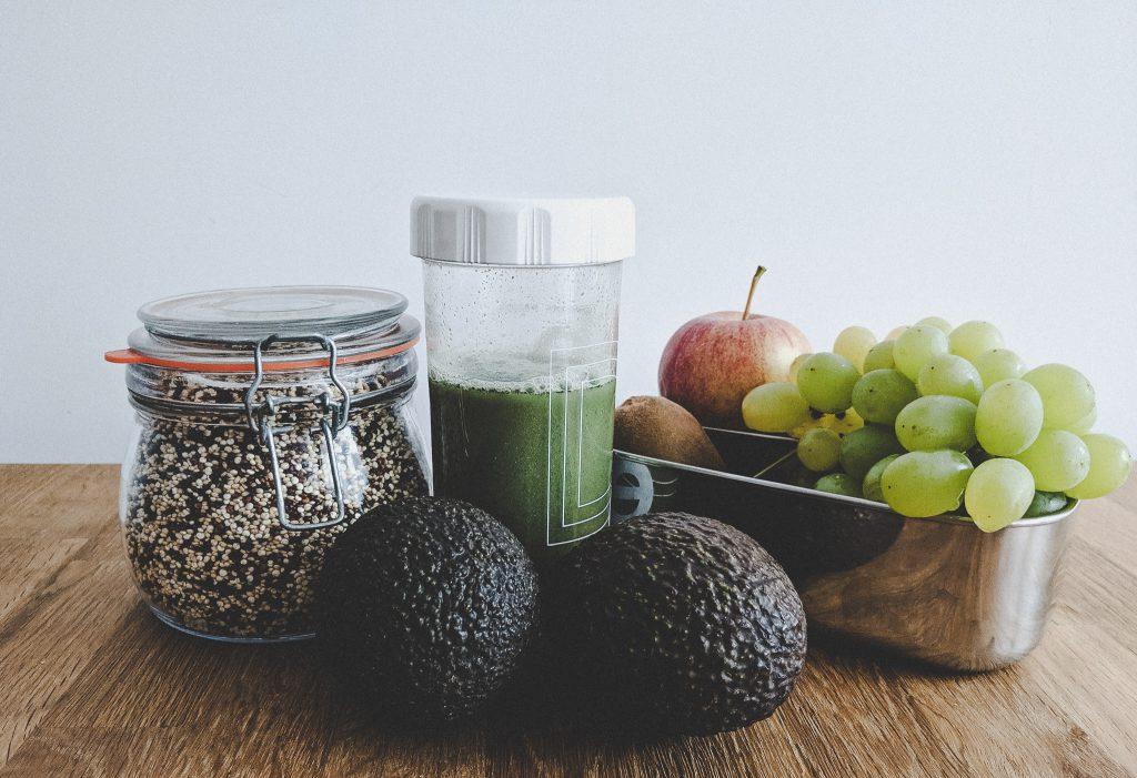 Gesunde Ernährung auf Reisen muss nicht schwer sein