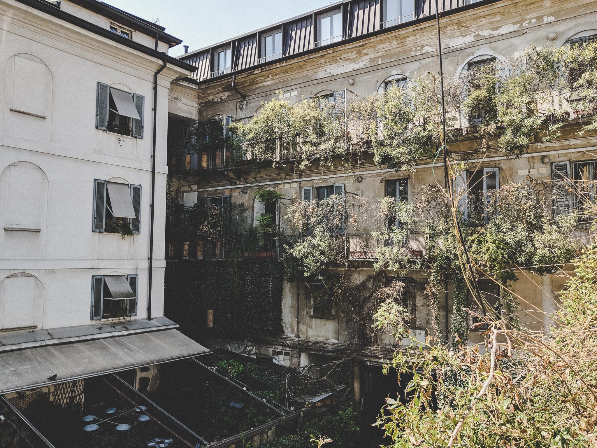 5 Geheimtipps Fur Mailand Reiselust Und Fernweh
