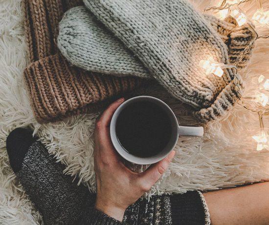 Meine Tipps zum Warmhalten für Stätdereisen im Winter