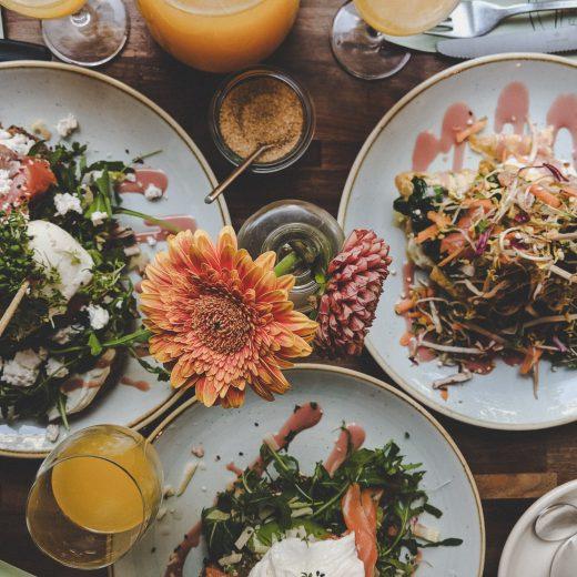 Frühstück in der Stulle Berlin
