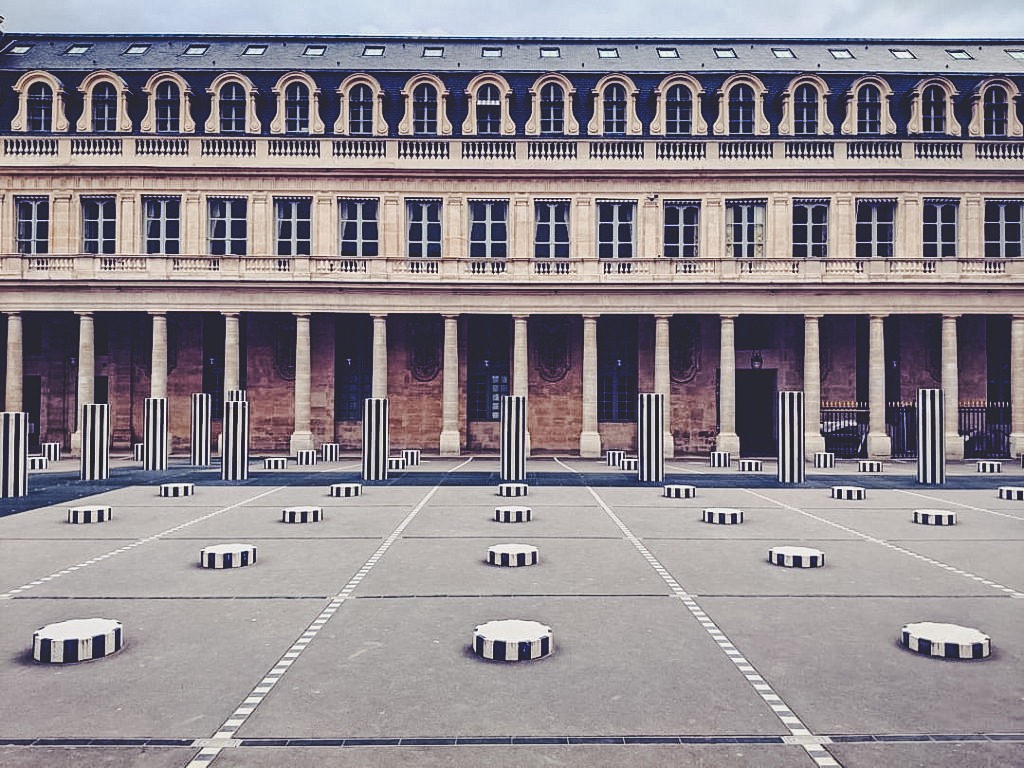 Das Palais Royal