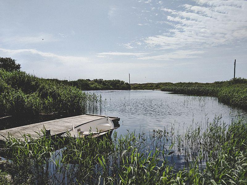 Naturschutzgebiet Vrångö