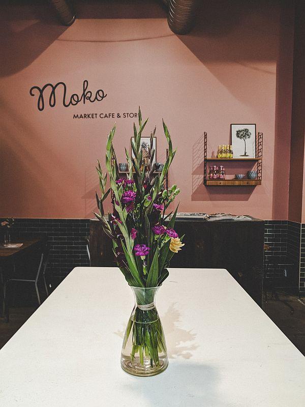 Meine Helsinki Tipps - Im Moko Café