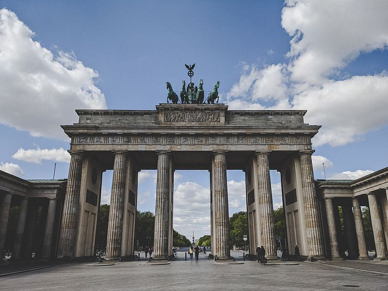 Berlin Highlights - Das Brandenburger Tor