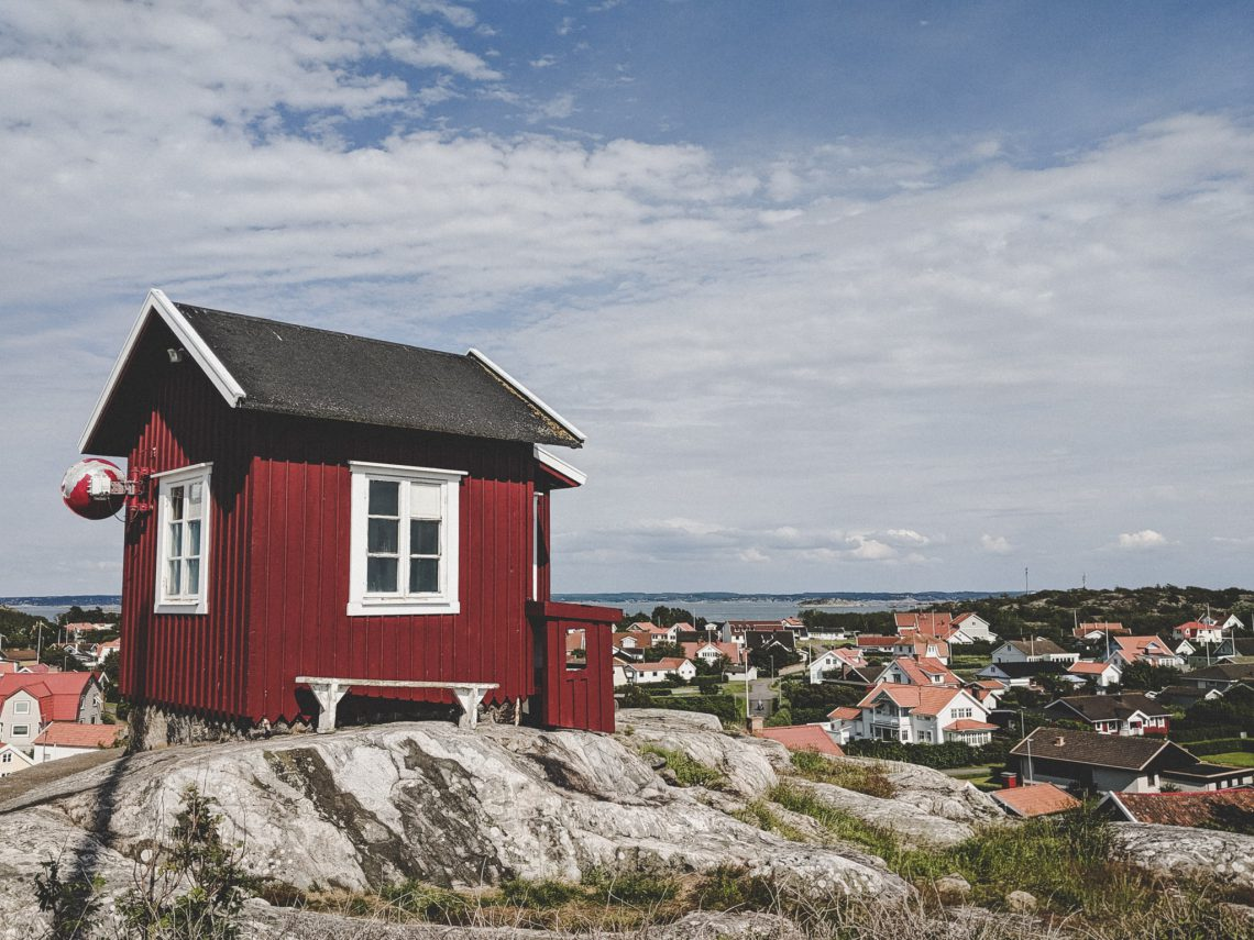 Südschweden Highlights_Schäreninseln