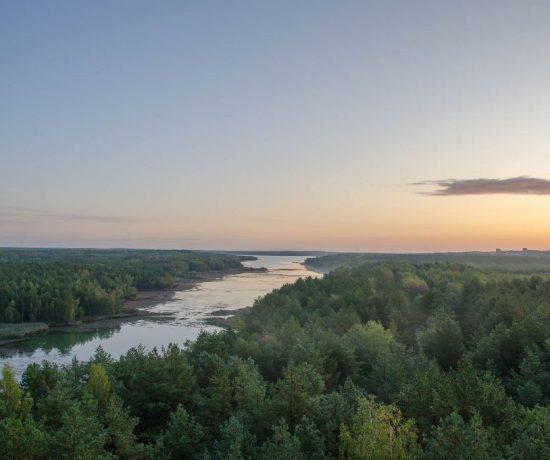 Ausflugsziele in Brandenburg - Das Lausitzer Seenland