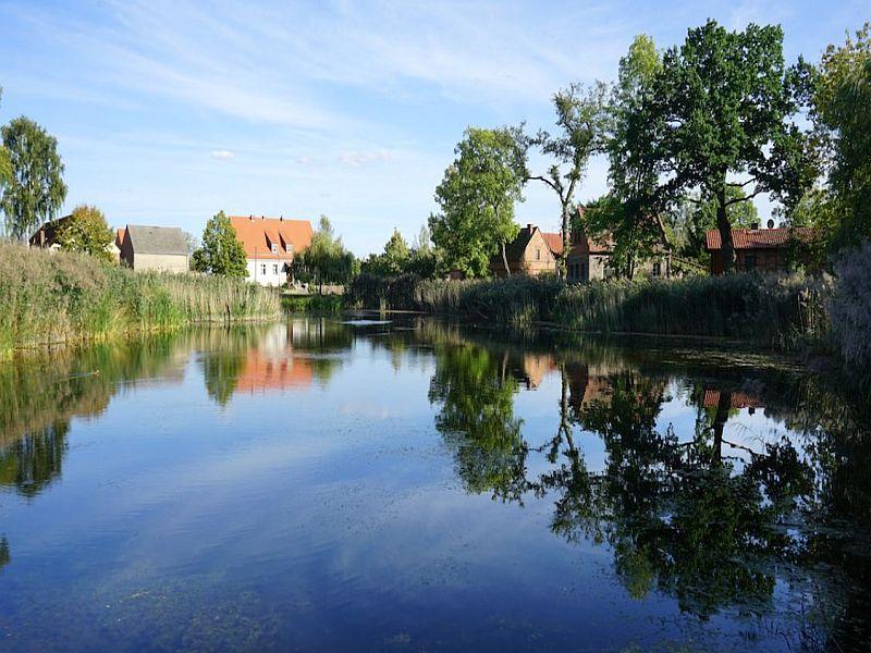 Ausflugsziele in Brandenburg - Das Seenland Oder-Spree