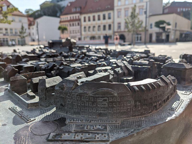 Miniaturansicht von Weißenfels