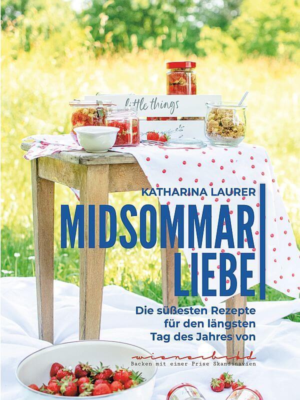 NordNerds Monatsrückblick - Buch Midsommarliebe