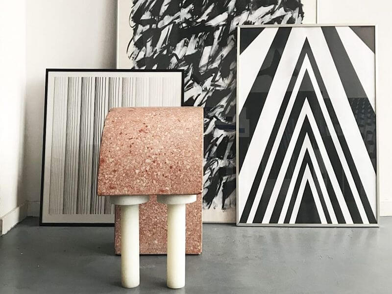Moderne Kunst in Amsterdam