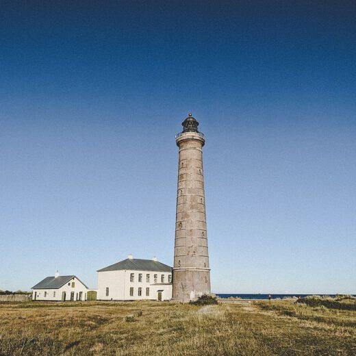 Nordjütland Highlights - Der Leuchtturm von Skagen